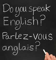 formation communication anglais professionnel écrit